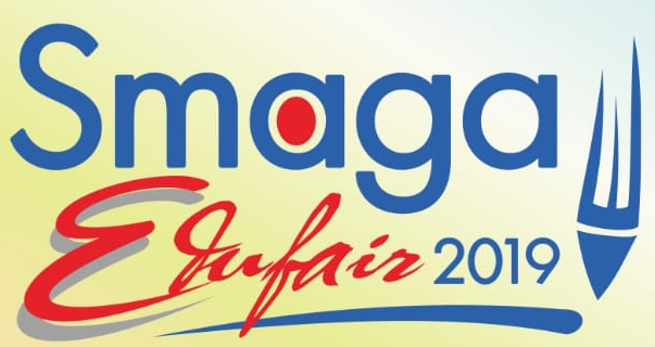 SMAGA Education Fair 2019